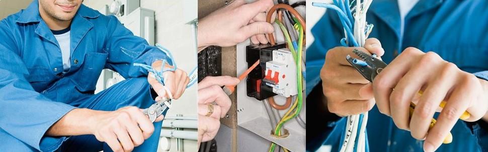 Firma de instalatii electrice in Bucuresti